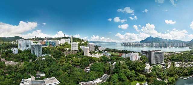 你觉得去香港澳门留学有什么好处?