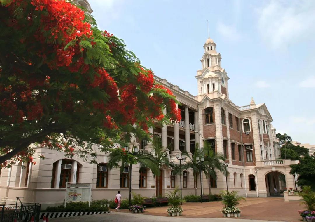 硕士 | 香港大学四大学院共41个专业公布22年秋申请时间!